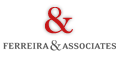 Ferreira & Associates Footer Logo with Ampersand