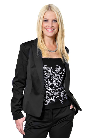 Anneke Ferreira