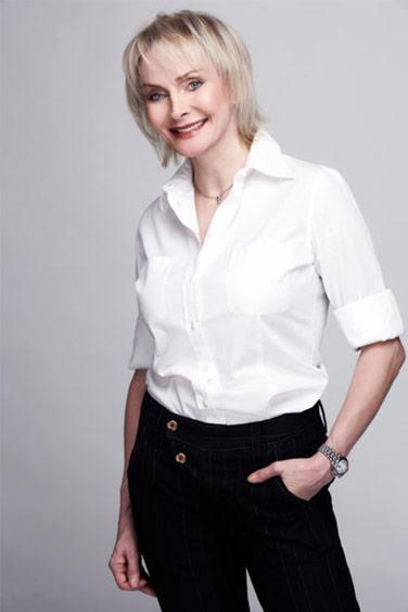Ingrid Kast